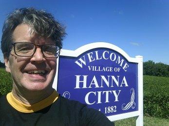 Hanna City