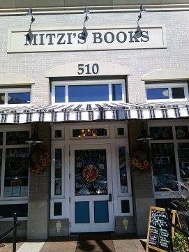 Mitzis Books