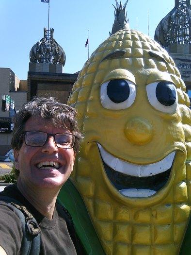 Corn Friend