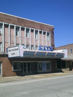 Fort Madison Cinema