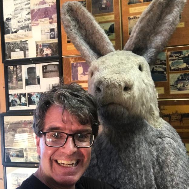 Weird F#$$# Bunny