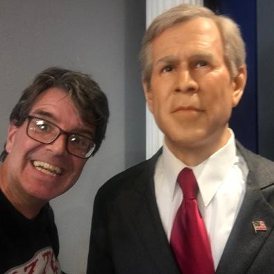 Reagan & Me